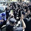 Presidente argentino diz que democracia no país não corre risco