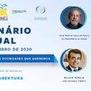 """Ao vivo: Lula fala no webinário """"Educação e as sociedades que queremos"""""""