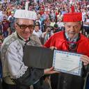 Uneal vai recorrer de anulação a honoris causa de Lula