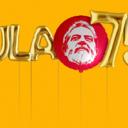Aniversário de Lula motiva atividades no Brasil e no mundo