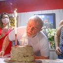 Nos 75 anos de Lula, live celebra o homem que mudou o país