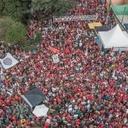 Um ano depois, os aprendizados da Vigília Lula Livre