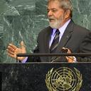 Discursos de Lula estão preservados no Instituto