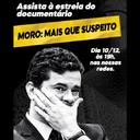 Filme sobre suspeição de Moro será lançado nesta quinta