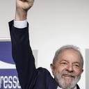 Lula envia mensagem ao Instituto Pátria, de Kirchner