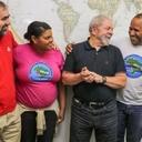 """Lula em carta aos catadores: """"Temos uns aos outros"""""""