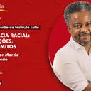 Assista agora: aula 3 do curso de verão Instituto Lula