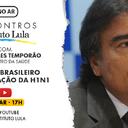 Legado: Com Lula, Brasil foi o país que mais vacinou contra pandemia no mundo