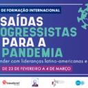 Assista: Sete países apresentam propostas pós-pandemia