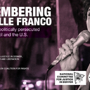 March 14: Remembering Marielle Franco