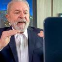 Lula à CNN: Temos que discutir a sobrevivência do povo