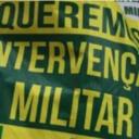 Gate: Brasil, nem democracia, nem autoritarismo