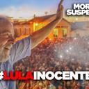 STF confirma suspeição de Moro nas acusações contra Lula
