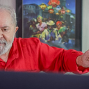 Lula afirma no sentir