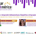 Disponible: Repensar la geopolítica latinoamericana