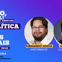 Reveja: Felipe Neto fala sobre política nas redes sociais