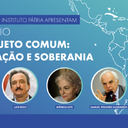 Seminário inaugura parceria entre Institutos Lula e Pátria