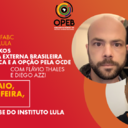 Disponível: Política externa brasileira com a África