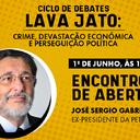 Gabrielli: Com Lava Jato, Petrobras virou empresa pequena