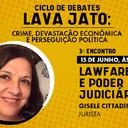 Disponível: Lawfare e poder Judiciário