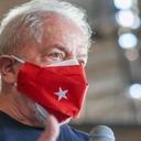 "Lula sobre os 500 mil mortos por Covid-19: ""Genocídio"""