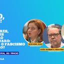 Disponível: 2018, os militares, os liberais e Bolsonaro