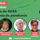 No ar: A gestão do SUAS em tempos de pandemia