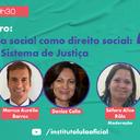Disponível: O SUAS e o Sistema de Justiça