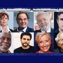 Lula se une a personalidades mundiais e pede a Biden fim do bloqueio em Cuba
