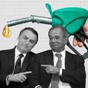 Desvalorização da Petrobras: gasolina bate R$6