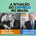Trabalho no Brasil: do pleno emprego ao desalento
