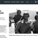 Em 84, ditadura usou tanques para ameaçar Brasília