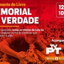 """Memorial da Verdade"" explica por que Lula foi perseguido"