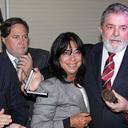 Instituto de Engenharia de Lisboa faz homenagem a Lula