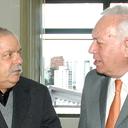 Lula se encontra com ministro de Negócios Estrangeiros e Cooperação da Espanha