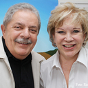 Marta Suplicy se encontra com Lula e confirma apoio a Fernando Haddad