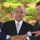 Lula e líderes do PMDB se reúnem