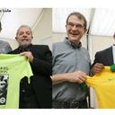 Dirigentes da UAW visitam Lula