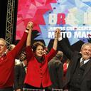 Lula defende divulgação dos avanços no Brasil nos últimos 11 anos